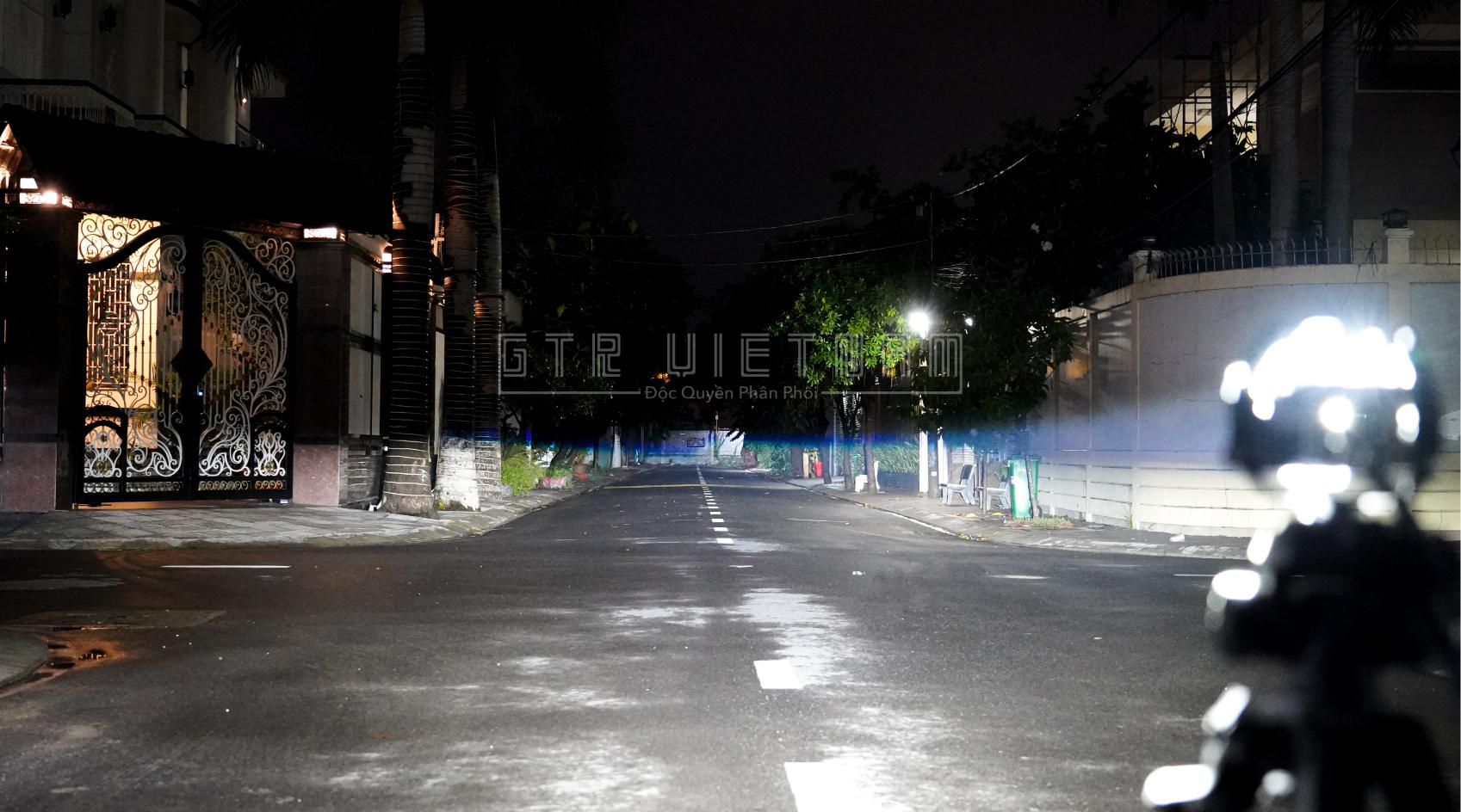 Chọn đèn tăng sáng cho xe hơi? Mua đèn tăng sáng tại TP HCM?