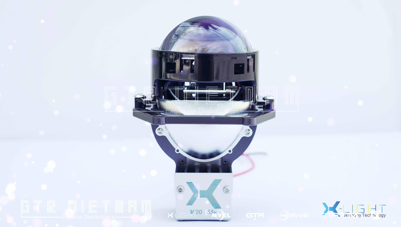 Đèn Bi Led X-Light V20