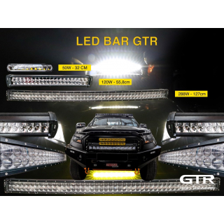 LED BAR GTR 120W - 55.8CM
