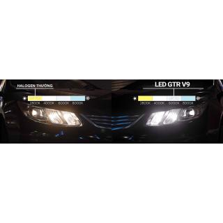LED GTR V9 (50W)