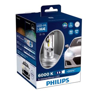 LED PHILIPS X-TREME ULTINON