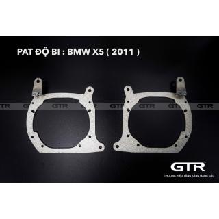 PÁT ĐỘ ĐÈN CHO BMW X5 (2011)