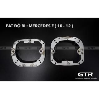 PÁT ĐỘ ĐÈN CHO MERCEDES E (2010 - 2012)  Thương hiệu: GTR