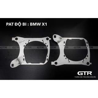 PÁT ĐỘ ĐÈN CHO BMW X1