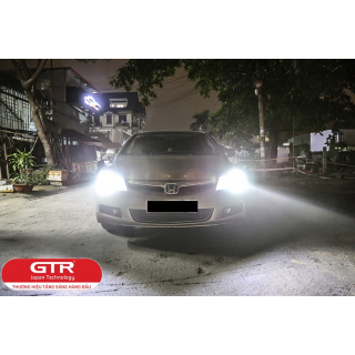 COMBO GTR G2 (BI CẦU GTR LIMITED EDITION + XENON GTR 38W + BALLAST GTR 38W )  Mã SP: Combo GTR G1-2