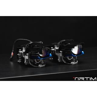 Bi Laser Tirtim S600