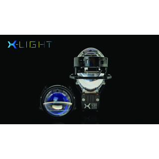 Bi Led X-Light V20 Ultra