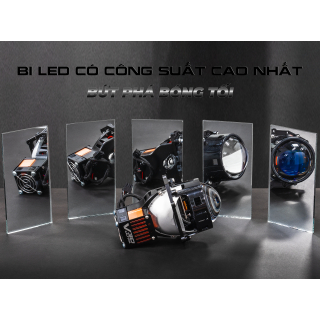 Bi Led X-Light V30 Ultra