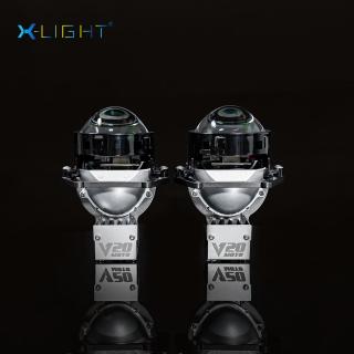 BI LED X-LIGHT V20 MOTO