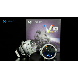 BI LED X-LIGHT V10 ULTRA