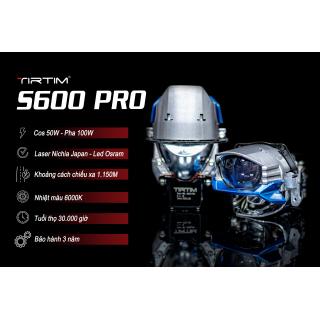 BI LASER TIRTIM S600 PRO