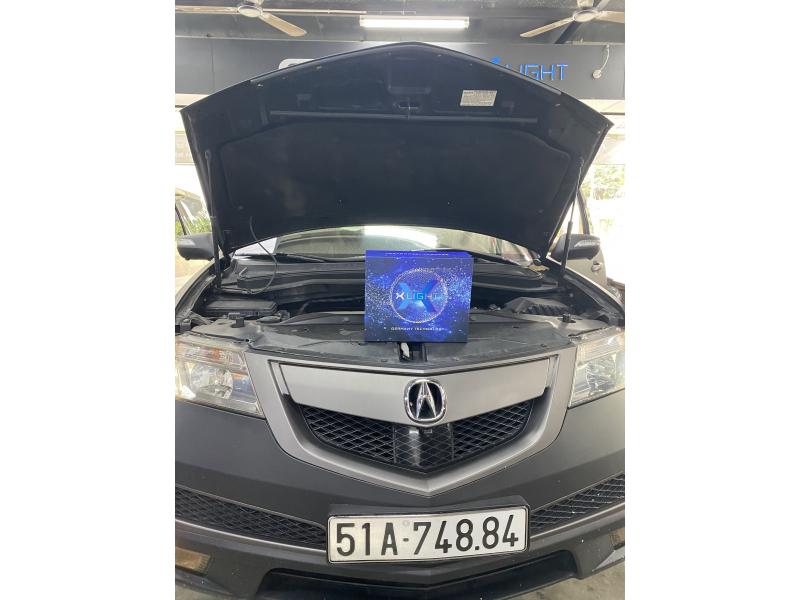 Độ đèn nâng cấp ánh sáng NÂNG CẤP ÁNH SÁNG BI V20L