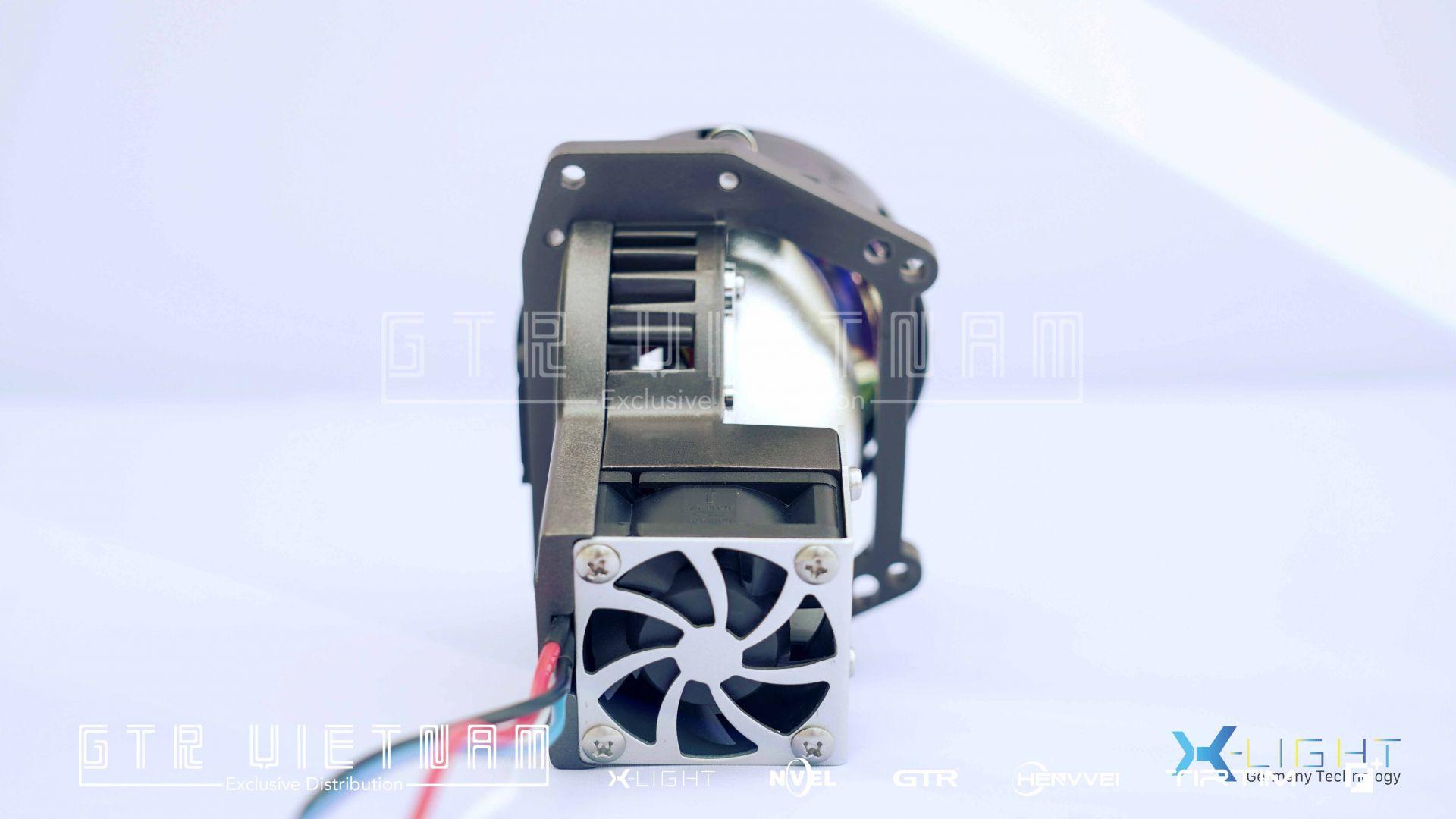 bi led x-light v20