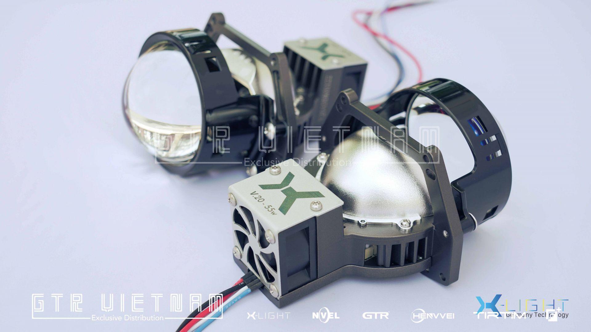 x-light v20 chính hãng
