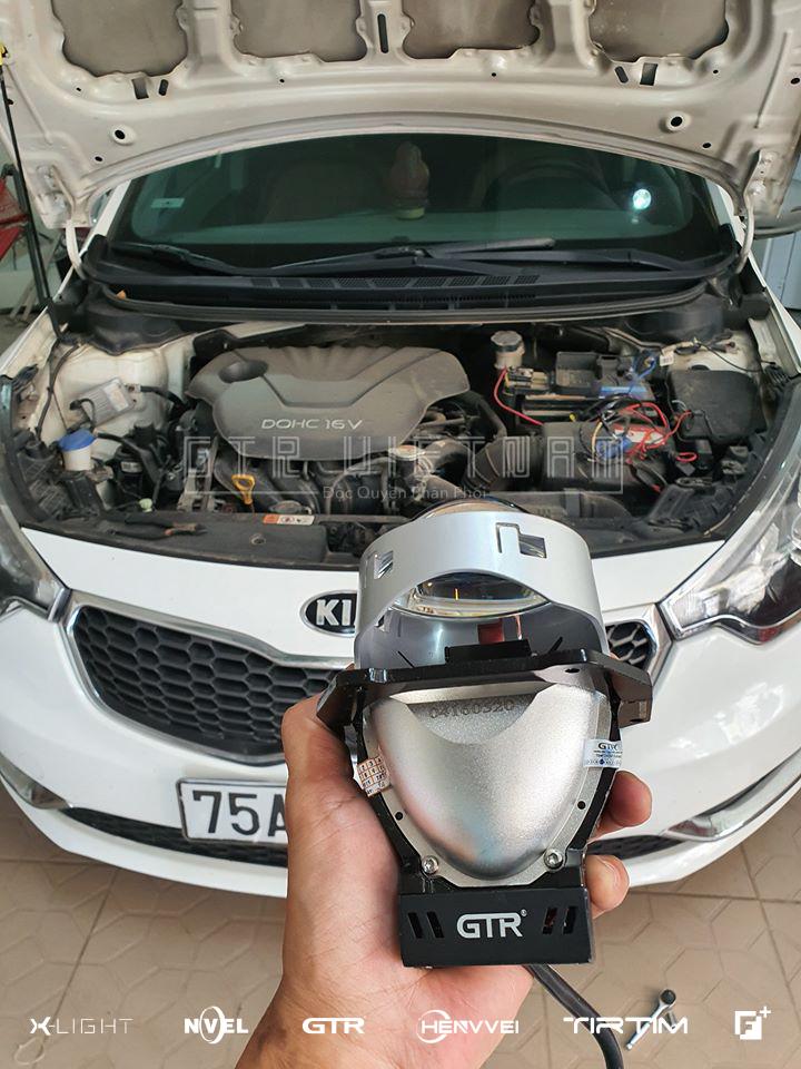 HUE CAR TUNING - Đại lý GTR Việt Nam