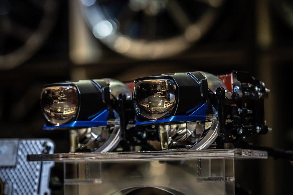 Top những sản phẩm Bi Laser cực hot hiện tại của nhà Henvvei