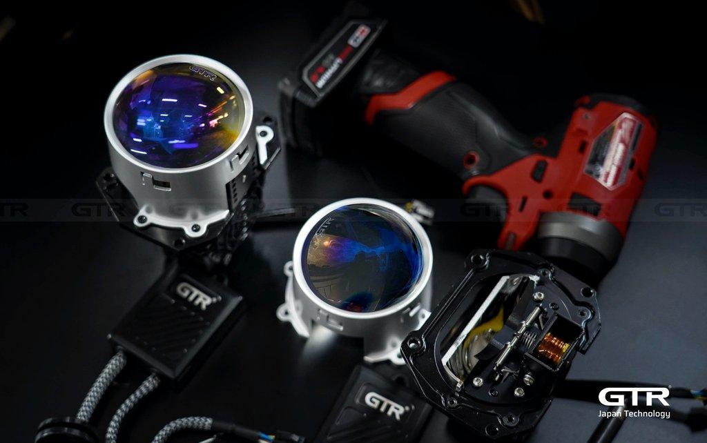 SẢN PHẨM HOT NHẤT TRONG THÁNG: GTR G-LED X (GTR GLED 2019)