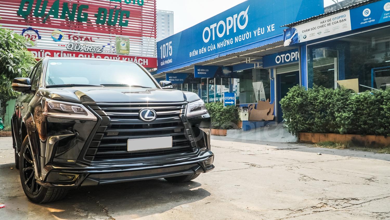 Otopro- hệ thống đại lý GTR Việt Nam